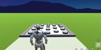 Fortnite Simulator