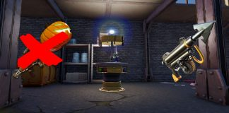 Fortnite v11.10 Content Update Patch Notes