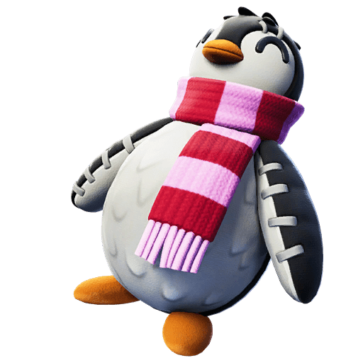 Fortnite v11.20 Leaked Back Bling - Gwinny