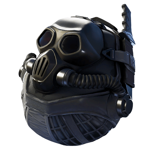 Fortnite v11.20 Leaked Back Bling - Manta