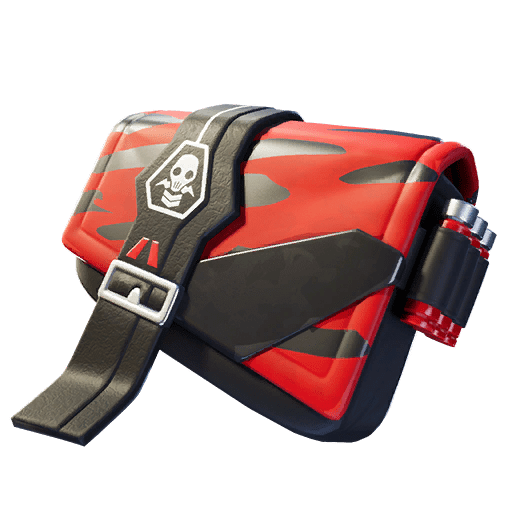 Ready Ruck Back Bling