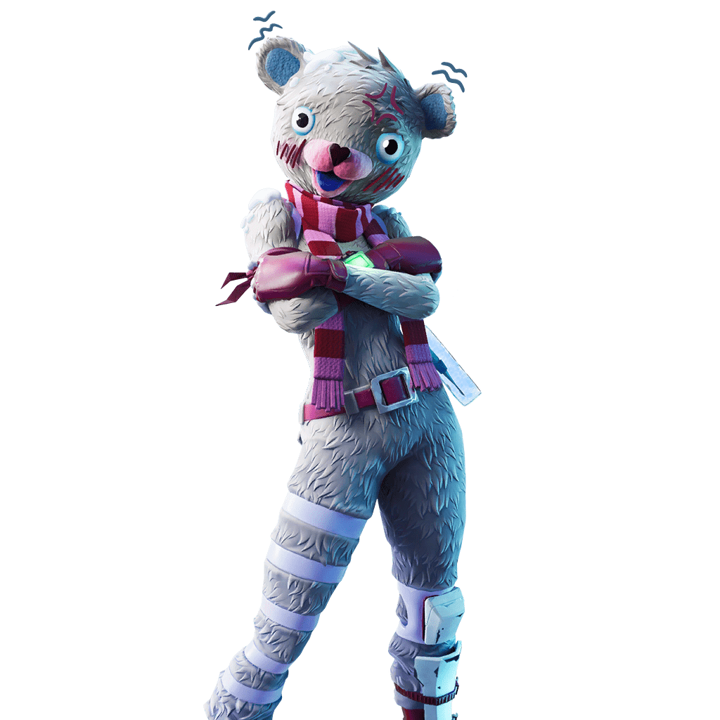 Fortnite v11.20 Leaked Skin - Bundles