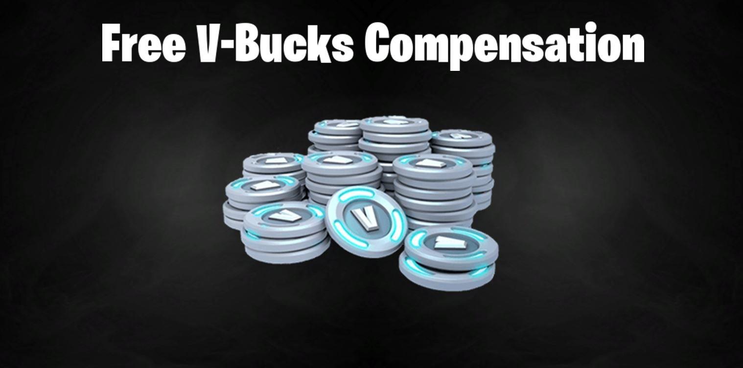 Free V-Bucks