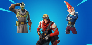 Here Are The 10 Rarest Item Shop Skins in Fortnite As Of November 9th