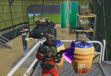 Fortnite Gas Stations Location: Where and How to Deal any ...