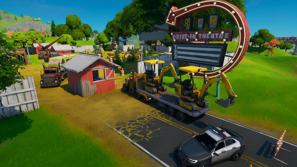 Fortnite Risky Reels Changes