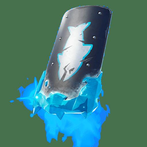 Ice Fisher Fortnite Back Bling