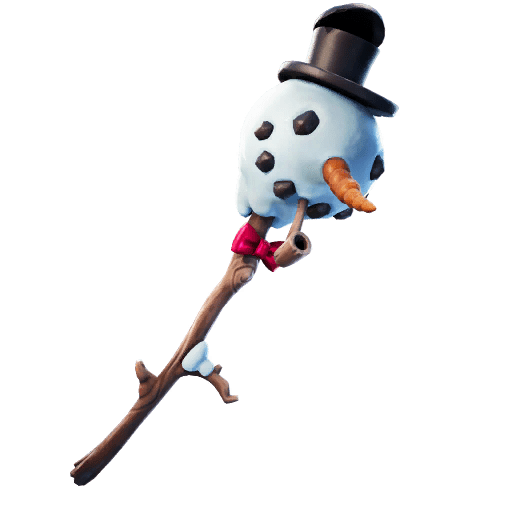 All Fortnite Winterfest present contents revealed