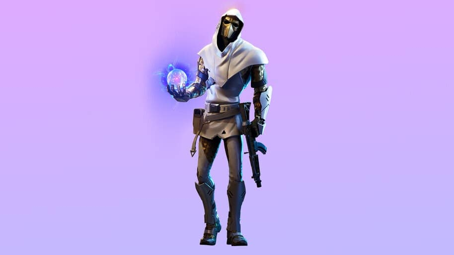 Fortnite Unfused Challenges How To Unlock And Fusion Skin