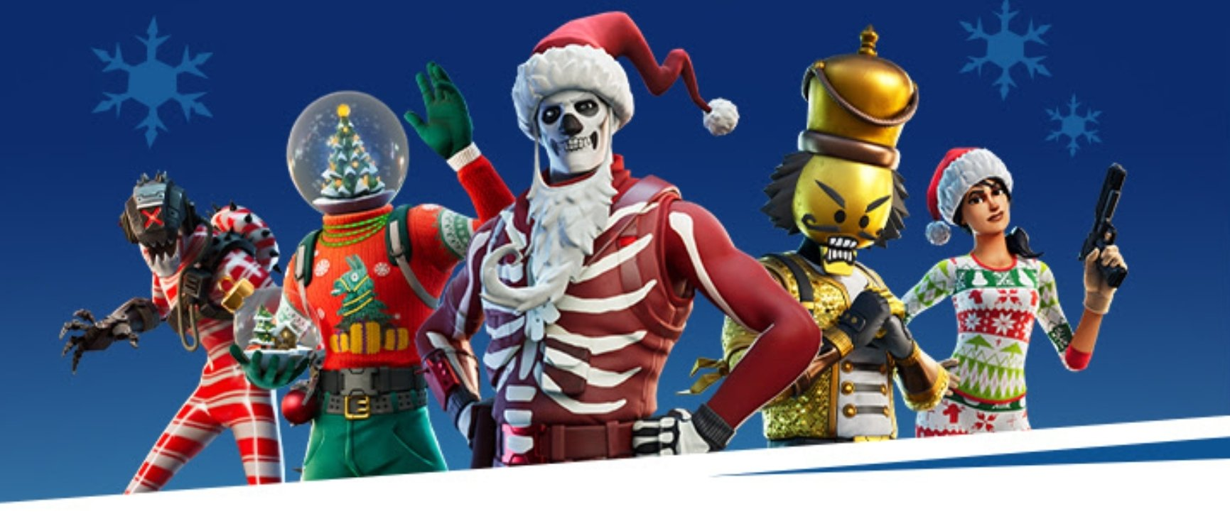 New Fortnite Christmas Skin Leaked | Fortnite Insider