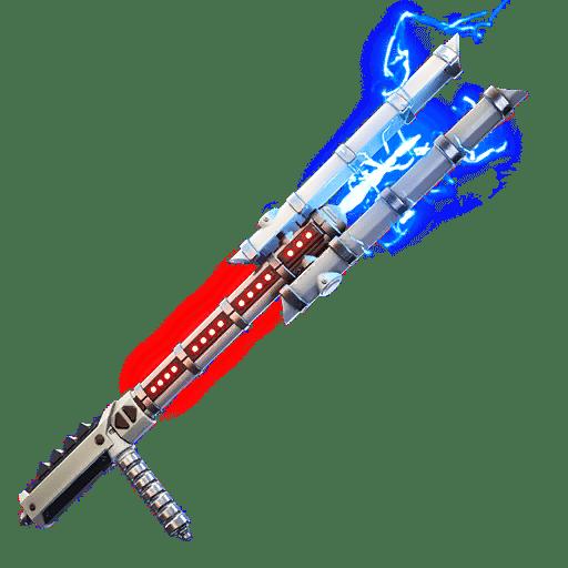 Riot Control Baton Fortnite Pickaxe