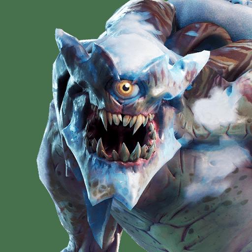 The Devourer Fortnite skin
