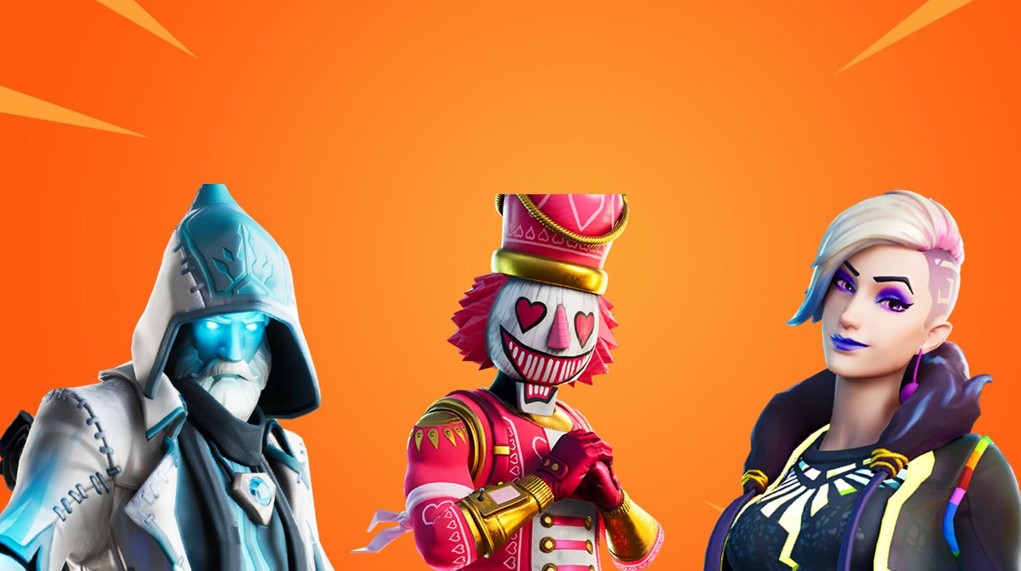 Fortnite will get an annual battle pass with exclusive skins