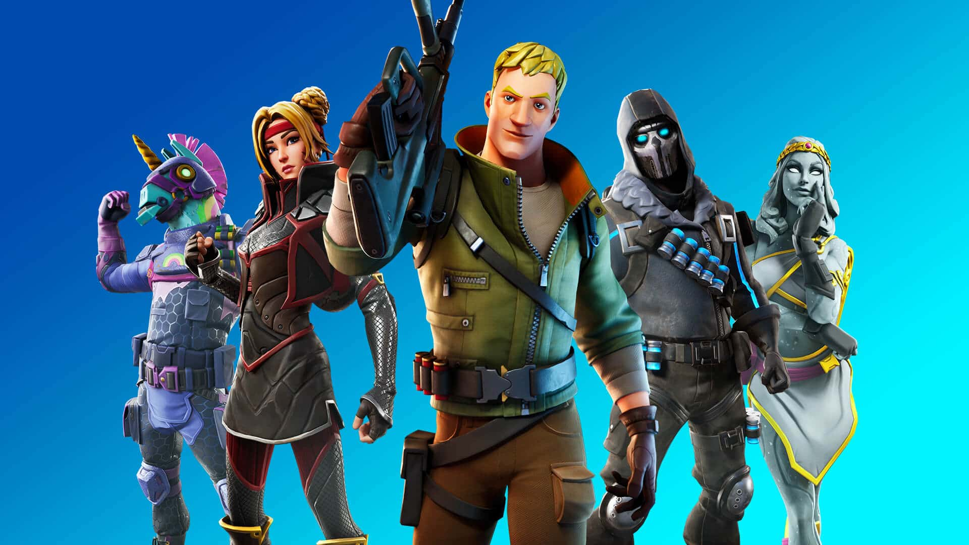 Fortnite: Battle Royale gets a new Season 2 start date
