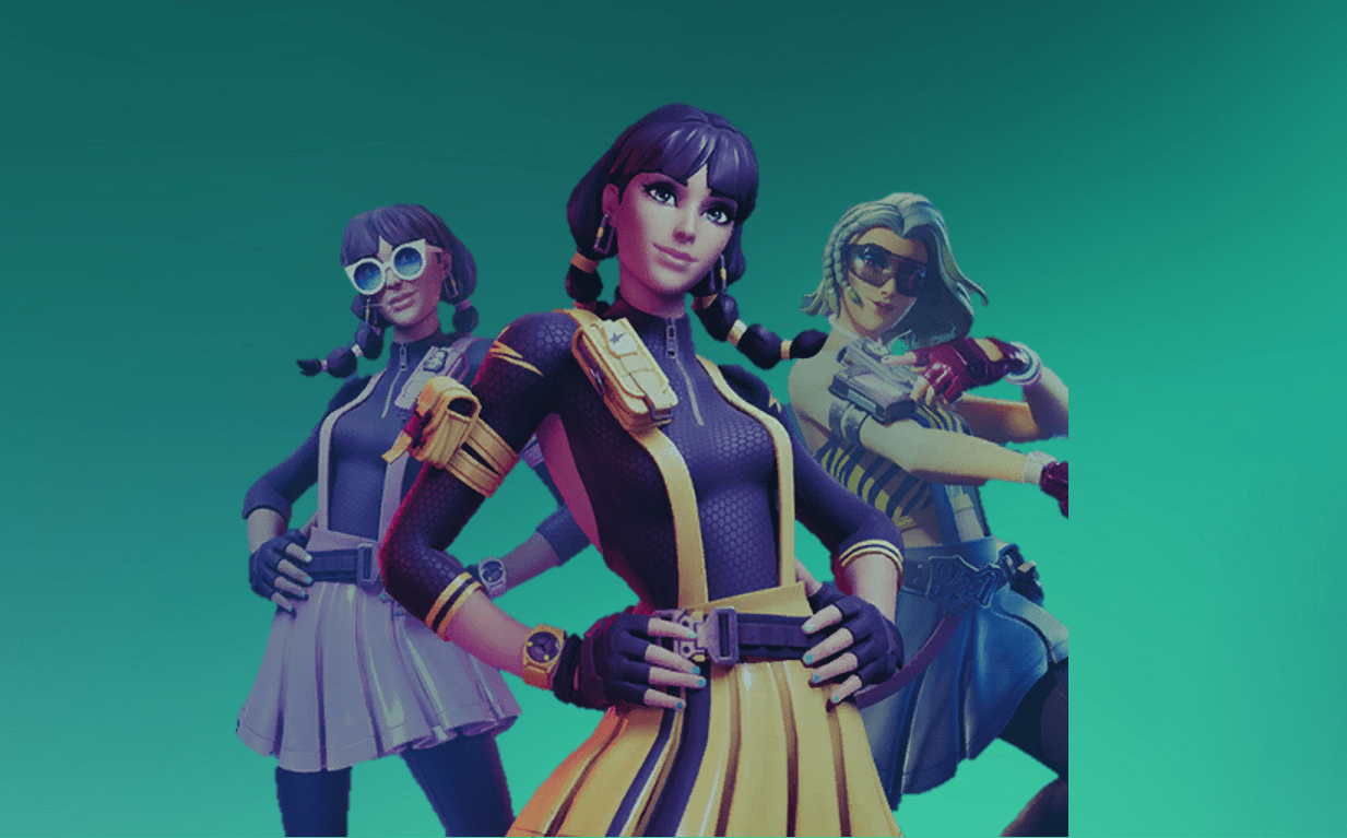 Fortnite Overtime Challenges – Cameo Vs Chic Mission