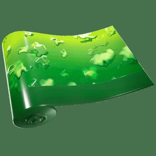 Fortnite v11.40 Leaked Wrap - Bubbly