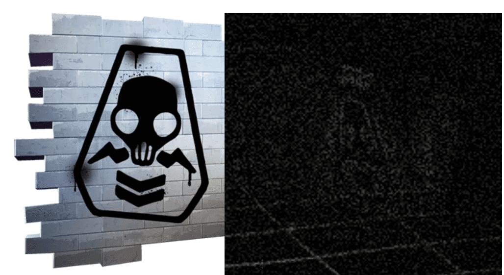 Fortnite Alter Ego Logo in Teaser 3