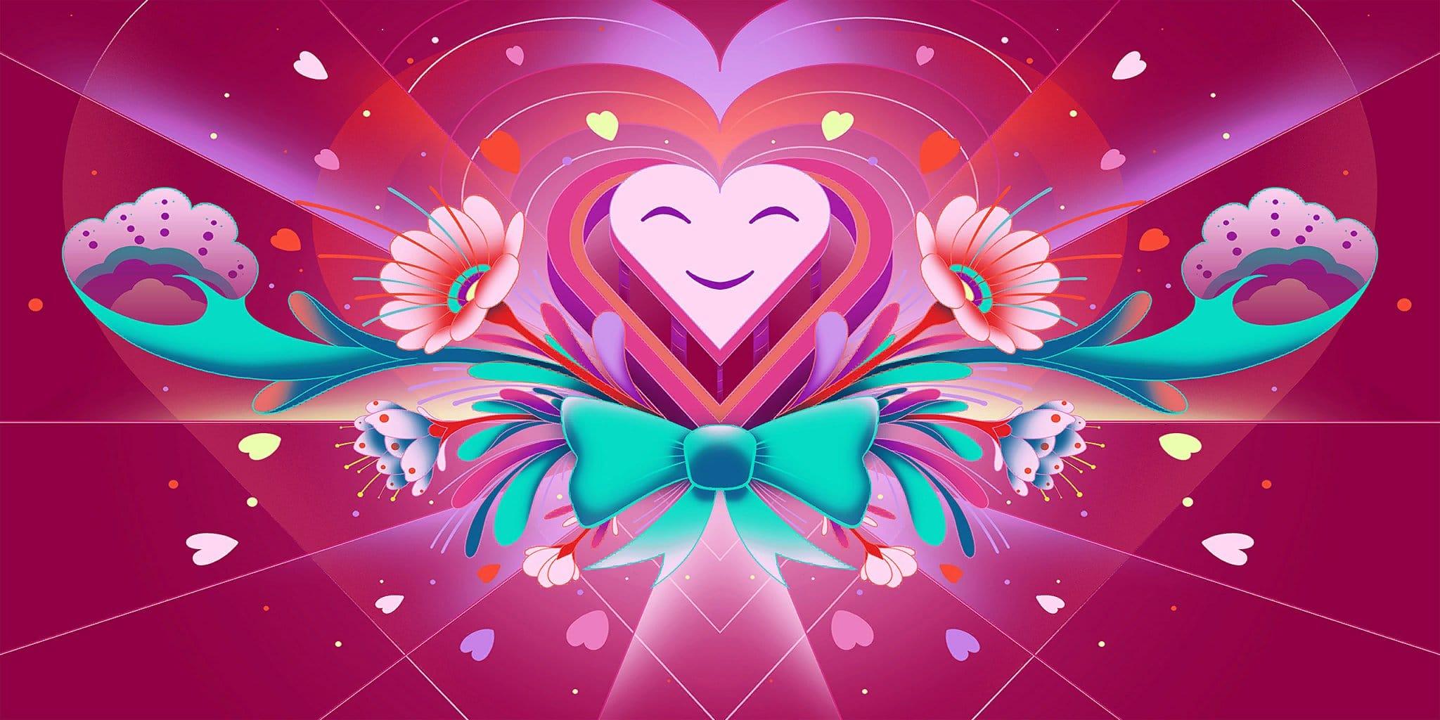 Fortnite Valentines Event