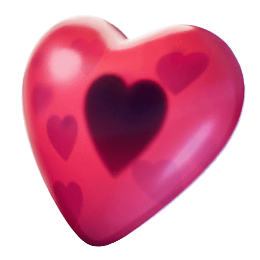 Fortnite v11.50 Leaked Back Bling - Infatuation Pack