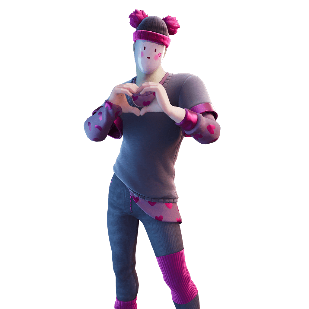 Fortnite v11.50 Leaked Skin- Pinkie