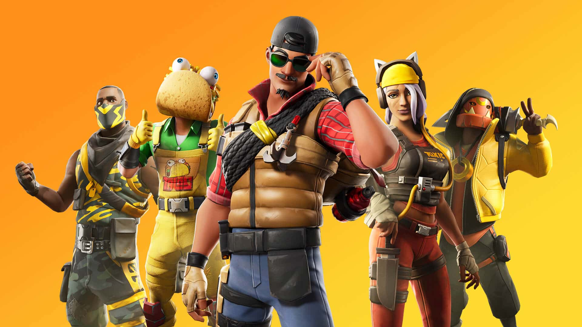 v11.50 Fortnite Update