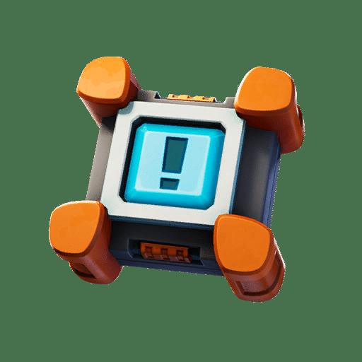 Crash Pad Fortnite