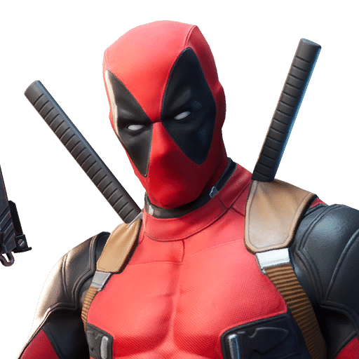 Deadpool Fortnite Skin