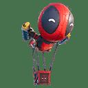 Deadpool Supply Drop