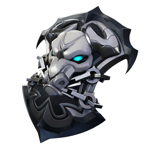 Fortnite v12.20 Leaked Back Bling - Bull Shield