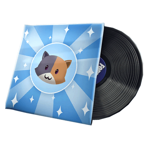 Fortnite v12.20 Leaked Music Pack - I'm a Cat