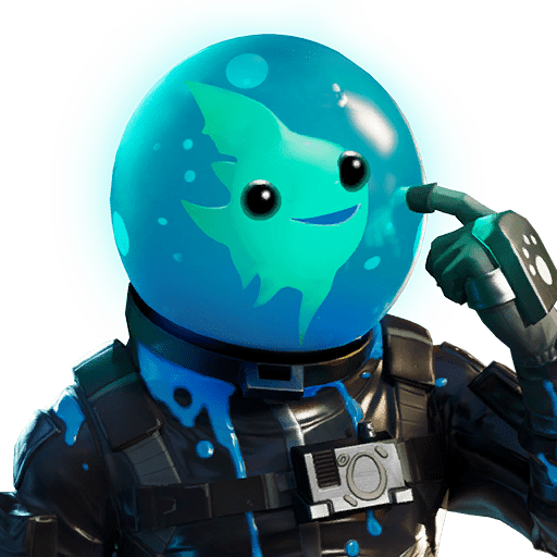 Fortnite v12.20 Leaked Skin - Slurp Leviathan