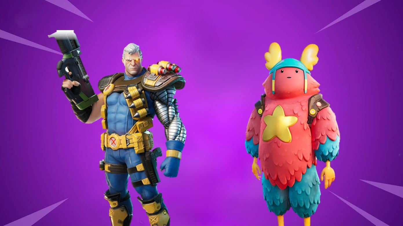 Fortnite Chapter 2 Season 2 Leaked Skins Cosmetics Found In V12 40 Fortnite Insider Epic games has a few more hallowe'en skins up its sleeve, as well as two reactive ones inspired by data miners have revealed two more hallowe'en skins for battle royale, and two special ones. fortnite chapter 2 season 2 leaked