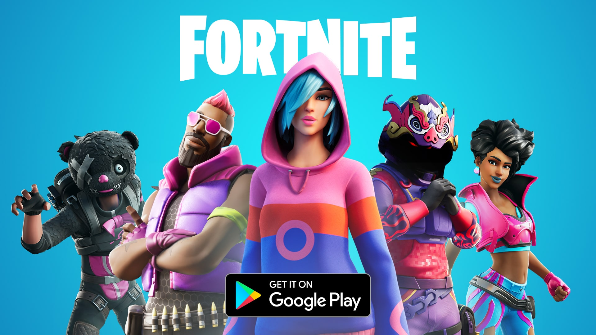 You can now find Fortnite in the Google Play Store