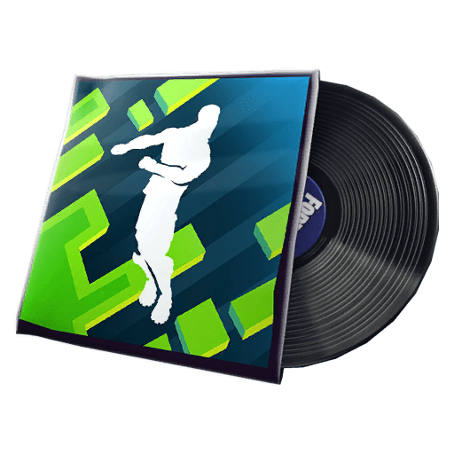 Fortnite v12.30 Leaked Music Pack - Freestylin' Remix