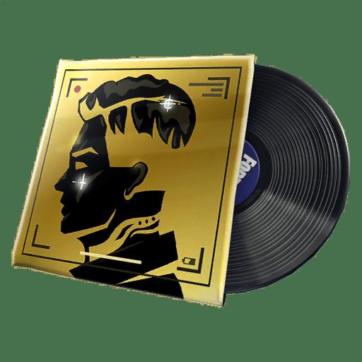 Fortnite v12.30 Leaked Music Pack - Subterfuge