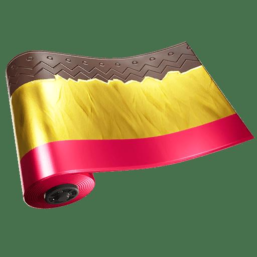 Fortnite v12.30 Leaked Wrap - Chocolatey