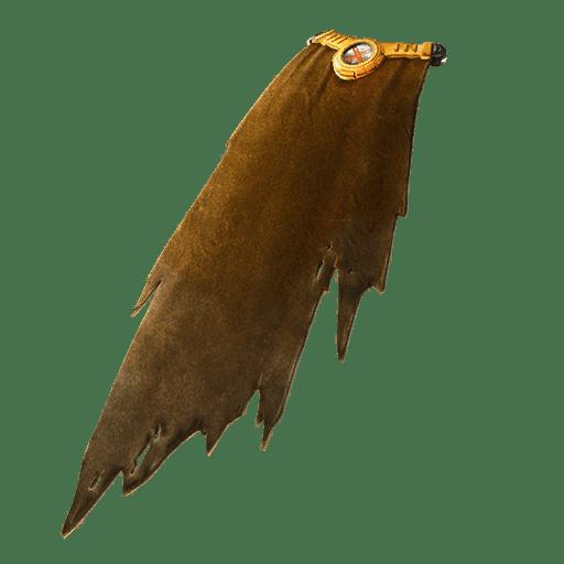 Fortnite v12.40 Leaked Back Bling - Cable Cloak