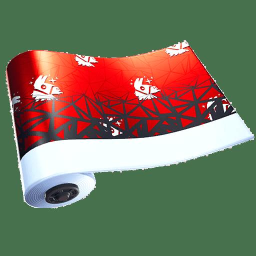 Fortnite v12.40 Leaked Wrap - Banner