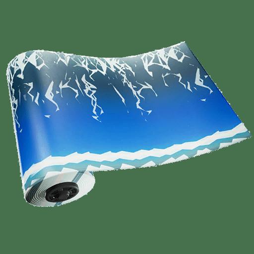 Fortnite v12.40 Leaked Wrap - Blue Shock