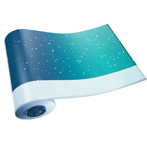 Fortnite v12.40 Leaked Wrap - Frosty Glow