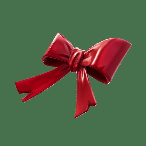 Fortnite Leaked v12.60 Back Bling - Cuddlepool's Bow