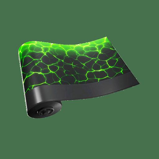 Fortnite Leaked v12.60 Wrap - Spectral Flex