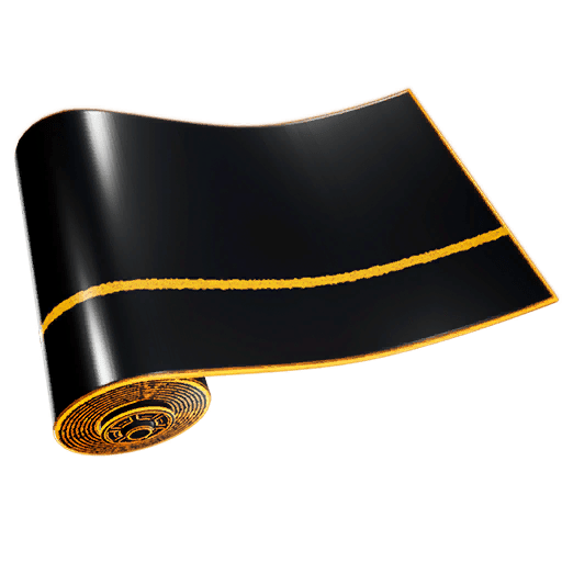 Fortnite v12.50 Leaked Wrap - Neon Pulse