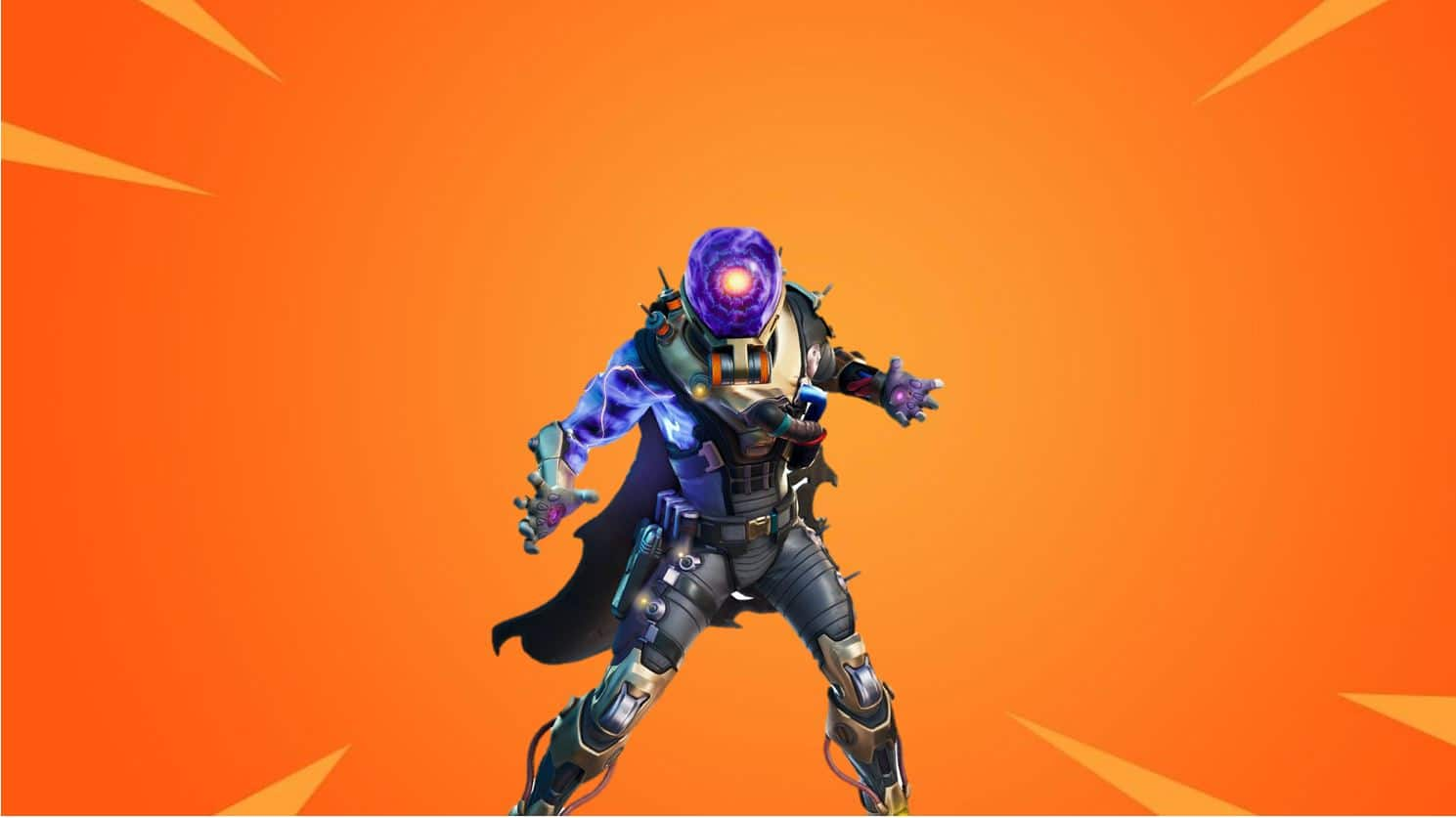 Fortnite v12.61 Leaked Skins and Cosmetics