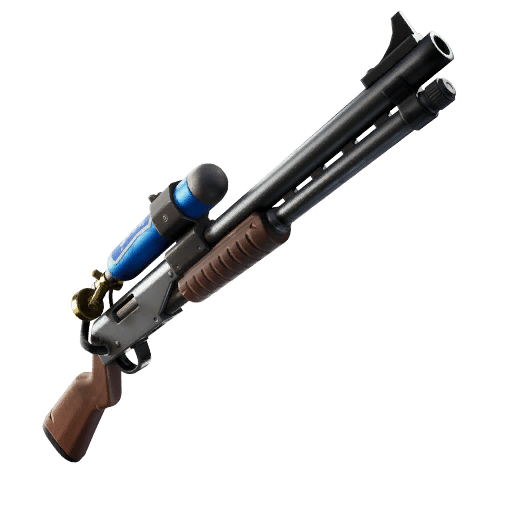 Charge Shotgun Fortnite