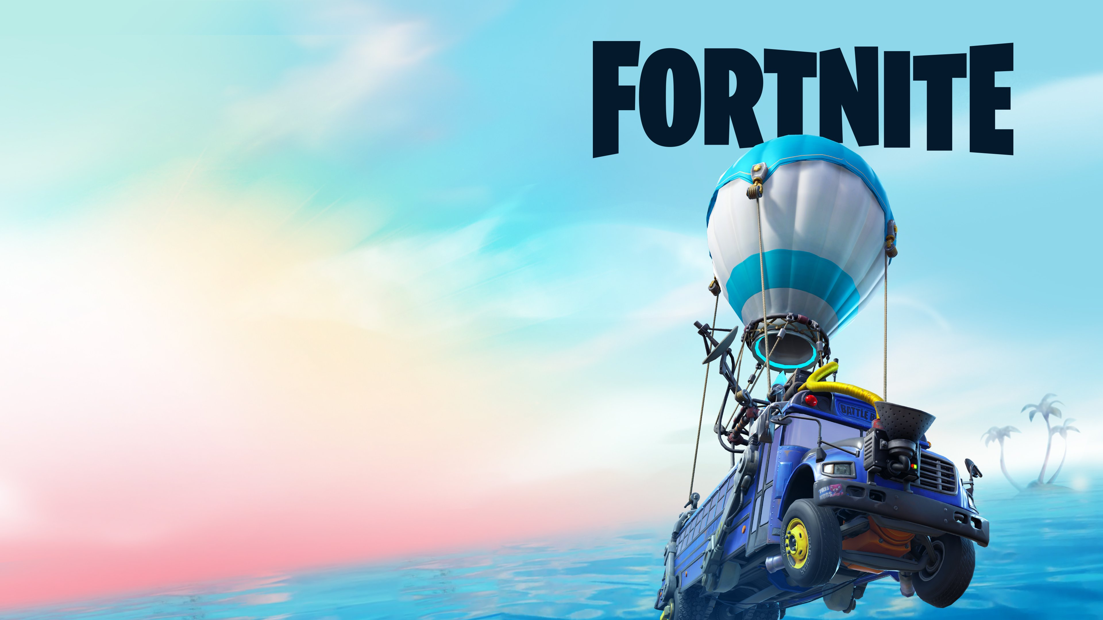 Fortnite New Chapter 2 - Season 3 PS4 Icon Leaked