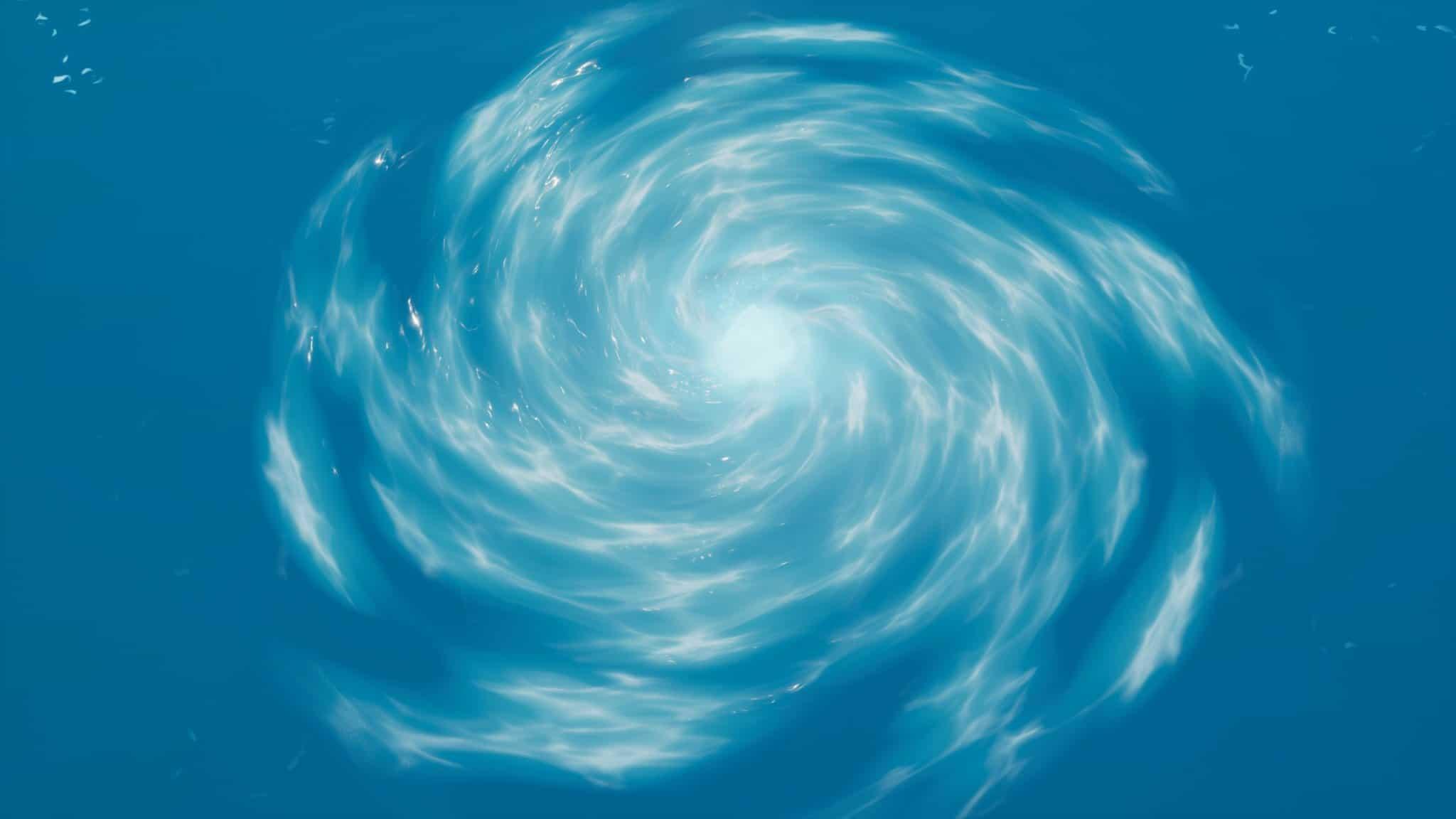 Fortnite Whirlpool