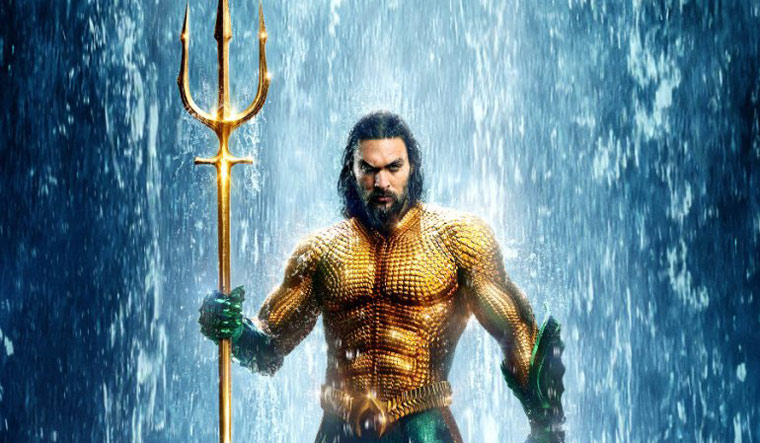 Fortnite x Aquaman Season 3 Battle Pass Skin Teased ...
