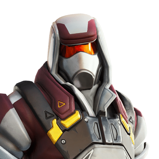 Sledge Arctic Enforcer Skin Style