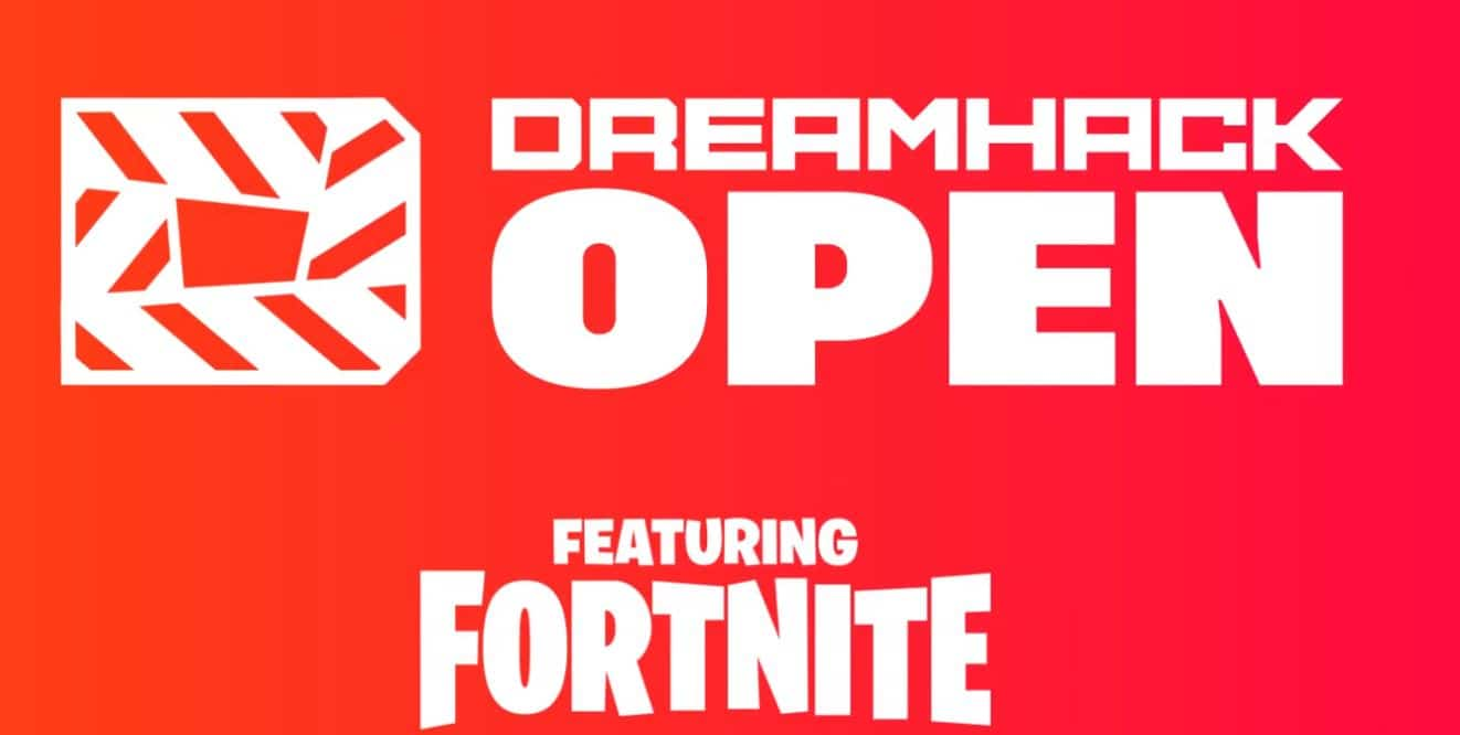 Fortnite Dreamhack Tournament